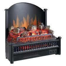 napoleon woodland electric fireplace log set hayneedle
