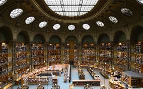 100 majestic libraries every book lover should see iris reading