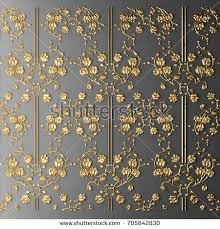 Stucco Decorative Moldings Gold Stucco Stock Images Royalty Free Images U0026 Vectors Shutterstock