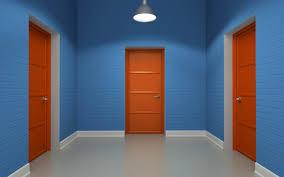 Room Wallpaper Doors Wallpaper U0026 3d Abandoned House Doors Wallpaper Hd 3d And