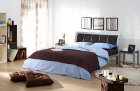 bedroom brown and blue bedroom ideas furniture cool 2 inspirational blue and brown bedroom