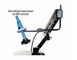flexarm torque assembly arm bench mount 137 nm reach 1