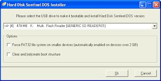 cara membuat file iso dari file di hardisk hard disk sentinel bootable usb support