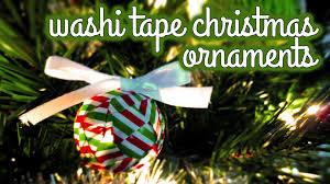christmas countdown crafts ccc diy washi tape christmas