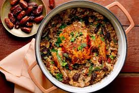 dishes for your eid al fitr feast recipes from nyt cooking