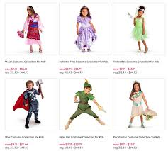 disney removes u0027boys u0027 u0027girls u0027 labels from halloween costumes