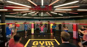 gym in stratford westfield gymbox factory design pinterest