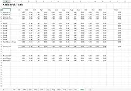 Small Business Accounting Excel Template Free Excel Book Template