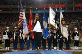 The National by List Of National Anthem Performers At The Super Bowl Wikipedia