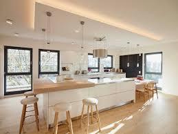 kitchens and interiors idées pour décorer un appartement sobre et chaleureux penthouses