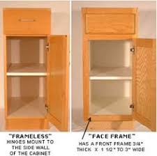 Frameless Kitchen Cabinets Manufacturers by Inset Kitchen Cabinets Beaded Inset Vs Plain Inset Kitchens