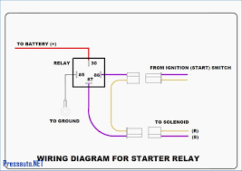12 volt relay wiring diagram radiantmoons me
