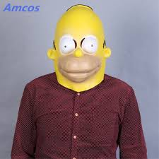 online get cheap homer simpson halloween aliexpress com alibaba