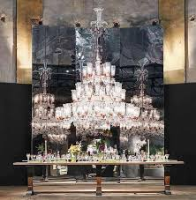 Baccarat Chandelier The Exquisite Zenith Image Chandelier By Baccarat