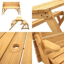 Wooden Picnic Tables For Sale Kids Picnic Table Options Redwood No Umbrella Standard Top
