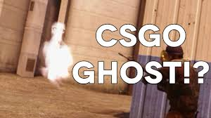 cs go ghost i found the halloween ghost youtube