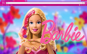 facebook themes barbie see all my free google chrome themes right here 1 8 1