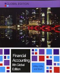 financial accounting 8e by patricia libby patricia libby robert