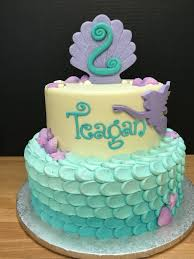 mermaid birthday cake specialty birthday cakes delaware county pa sophisticakes