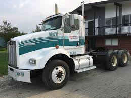 kenworth heavy duty trucks used heavy duty trucks for sale
