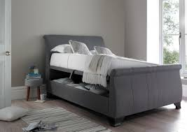 Full Size Sleigh Bed Full Size King Size Bed With Trundle Make Your Room With King