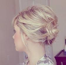 Hochsteckfrisuren Selber Machen Halblange Haare by Die 25 Besten Hochsteckfrisuren Kurze Haare Ideen Auf