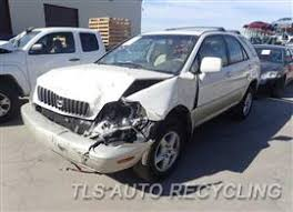 2001 lexus rx300 transmission for sale used oem lexus rx 300 parts tls auto recycling