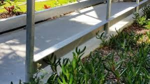 Galvanised Handrail Dipped Galvanised Handrails U0026 Balustrade Brisbane Disability