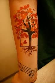 best 25 maple tree tattoos ideas on tree bird