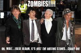 Rolling Stones Meme - rolling stone zombie photo rolling stones meme rock metal memes