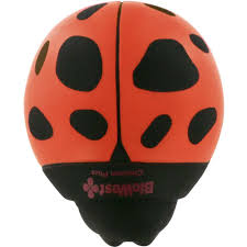 promotional lady bug stress relievers with custom logo for 1 30 ea