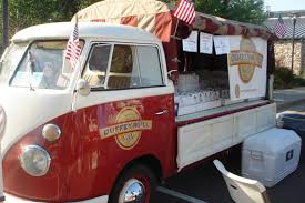 vintage volkswagen truck 8 most unique food trucks