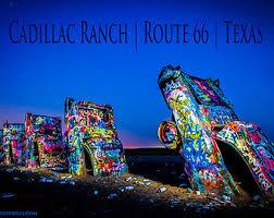 cadillac ranch bartlett illinois cadillac ranch etsy