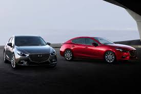mazda brand new cars 2017 mazda mazda3 overview cars com