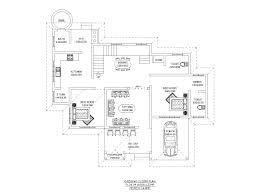 African House Plans by Kerala House Design Free Floor Plan Ideasidea