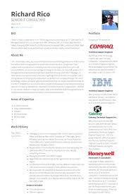 Information Technology Resume Examples by Technology Resume Samples Visualcv Resume Samples Database