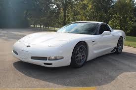 2001 z06 corvette for sale 2001 corvette z06 speedway white 1 of 352 6 0l cammed