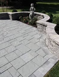Blue Ridge Landscaping by Blue Ridge Nicolock Interlocking Paving Stones And Retaining