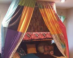 Bunk Bed Canopy Tent Bed Canopy Etsy