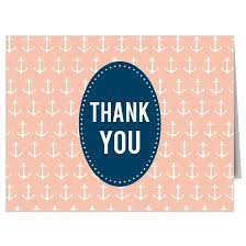 thank you cards for baby shower baby shower thank you cards by basicinvite