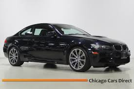 chicago cars direct presents a 2010 bmw m3 coupe 6 speed manual