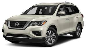 nissan pathfinder zero down lease 2017 nissan pathfinder s in glacier white for sale in boston ma