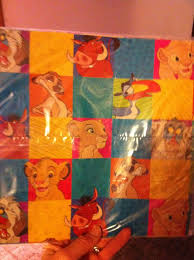lion king wrapping paper 9 best birthday ideas images on lion king