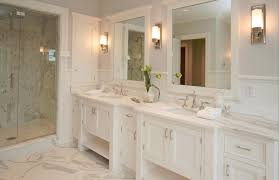 light gray bathroom vanity contemporary bathroom clean