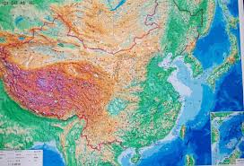 Maps Of China by 2 Watch Administrative Map Of China Provinces Hoangkybactien U0027s Blog