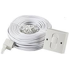 15m bt telephone master socket amazon co uk electronics
