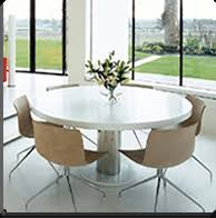 AGF  AVSC Construction LTD Corian In Cyprus - Corian kitchen table