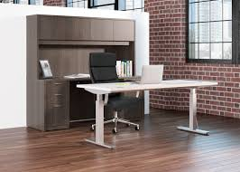 Hon Adjustable Height Desk by How To Use Your Height Adjustable Desk Andrea Finch Pulse