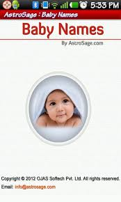 indian baby names android apps on google play