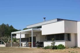villa d architecte contemporaine architecte maison villa contemporaine bbc passive bepos standing